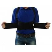 Protetor Lombar Ergonômico com Suspensório 1500 DYSTRAY
