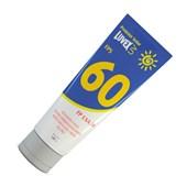 Protetor Solar UV FPS 60 120ml LUVEX