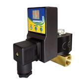 Purgador Automático Eletrônico 576 L/h CR-6000 220V METALPLAN