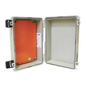 Quadro de Comando PVC 500x400x200mm CCP 5040-20 913448 CEMAR