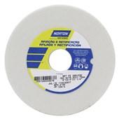 Rebolo para Ferramentaria Reto 6 x 3/4 x 1.1/4 gr100 FE 38A 100K