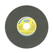 Rebolo Reto de Widia 8'' X 3/4'' X 1.1/4'' Grão 120 FE 39C 120K NORTON