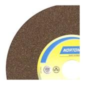 Rebolo Reto para Uso Geral 10'' X 1.1/2'' X 1.1/2'' Grão 60 ART A60 NVS NORTON