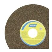 Rebolo Reto para Uso Geral 8'' X 1'' X 1.1/4'' Grão 60 ART A60 NVS NORTON