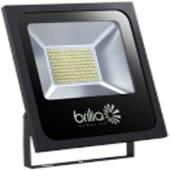Refletor LED 100W 6500k Branca Bivolt 435816 Brilia
