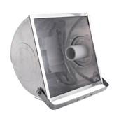 Refletor para Lâmpada com Chapa 250W E27 HGE