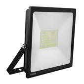 Refletor Projetor LED 200W 6500k Bivolt Preto 15300 ECONOMAX KIAN