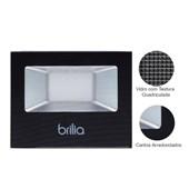 Refletor Projetor LED 30W 3000K Bivolt 300217 BRILIA