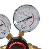 Regulador de Pressão Acetileno para Cilindro 407780 CONDOR