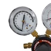Regulador de Pressão Argônio para Cilindros 407785 CONDOR