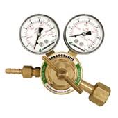 Regulador de Pressão Oxigênio para Cilindro 010403010 CARBOGRAFITE