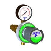 Regulador de Pressão Oxigênio para Cilindros 405132 CONDOR