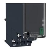 Relé de Controle Sequência Fase Trifásico 2 NA + 2 NF 480V RM22TG20 SCHNEIDER