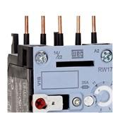 Relé de Sobrecarga 3P 2.5 - 4A RW17-1D3-U004 WEG