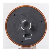 Relé Fotoeletrônico/Fotocélula 1.000W Bivolt Temporizador 4 ou 6 Horas com Conector sem Base RFE-70 6PAP 13918 MARGIRIUS