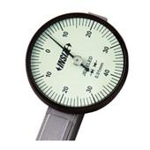 Relógio Apalpador de Alta Precisão 0,8mm 0,01mm 2380-08 INSIZE