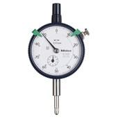Relógio Comparador 10mm 0.01mm 0-100 1.4n 2046S