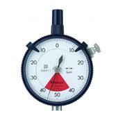 Relógio Comparador Analógico 0,1mm 0,001mm 2900S-10 MITUTOYO