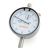 Relógio Comparador Analógico 10mm 0,01mm 121.304 DIGIMESS