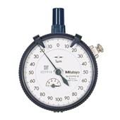 Relógio Comparador Analógico 1mm 0,001mm 2109S-10 MITUTOYO