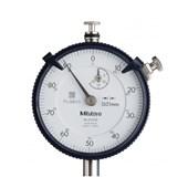 Relógio Comparador Analógico 20mm 0,01mm 2050S MITUTOYO