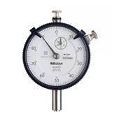 Relógio Comparador Analógico 30mm 0,01mm 2052S MITUTOYO