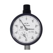 Relógio Comparador Analógico 5mm 0,01mm 1044SB MITUTOYO