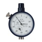 Relógio Comparador Analógico 5mm 0,01mm 1045S MITUTOYO