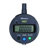 Relógio Comparador Digital 12,7mm/0,01mm 543-782 MITUTOYO