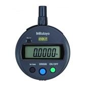 """Relógio Comparador Digital 12,7mm/.5"""" 543-791 MITUTOYO"""