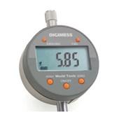 """Relógio Comparador Digital 50MM/2"""" 0.01MM/.0005"""" 121.337 DIGIMESS"""