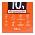 Repelente de Insetos Spray 100ml 61838 NUTRIEX