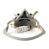 Respirador Reutilizável Semifacial para Pintura 3M 6000