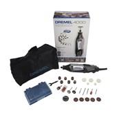 Retífica Dremel 4000 175W com 26 peças F0134000 Dremel