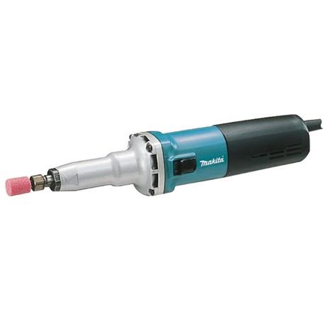 Retificadeira Elétrica Reta Longa 500W 6mm 220V GD0800 MAKITA