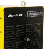 Retificador de Solda Origo Arc 450 ESAB