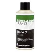 Revelador Trincas Etapa 3 010123410 CARBOGRAFITE