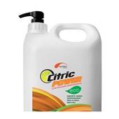 Sabonete Líquido Desengraxante Esfoliante Citric Power 4 Litros 63644 NUTRIEX
