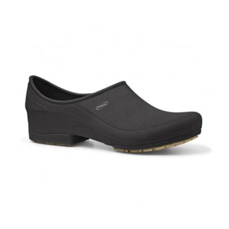 Sapato de Segurança Antiderrapante Preto 75SMSG600 BRACOL