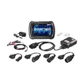 Scanner Automotivo 3 para Diagnóstico de Eletrônica Embarcada com Tablet e Maleta 108800 RAVEN