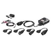 Scanner Automotivo Raven 3 para Diagnóstico de Eletrônica Embarcada sem Tablet com Maleta 108801 RAVEN