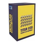 Secador de Ar 20pcm 10 Graus TITAN PLUS-020 METALPLAN