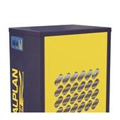 Secador de Ar 20pcm com Pré e Pós Filtro 10 Graus 220V TITAN METALPLAN