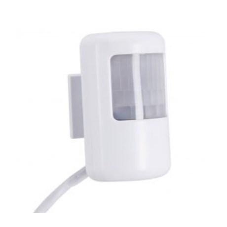 Sensor de Presença de Parede Sobrepor Bivolt Branco 10m MPS-40F MARGIRIUS