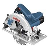 """Serra Circular 7.1/4"""" 1.400W GKS 190 Bosch"""