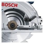 """Serra Circular 7.1/4"""" 1.600W GKS 67 Bosch"""