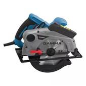 "Serra Circular 7.1/4"" 1300W com Guia Laser G1930/BR GAMMA"