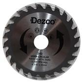 """Serra Circular Widia 4.3/8"""" x 24 Dentes SWC11024T"""