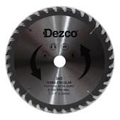 """Serra Circular Widia 7.1/4"""" x 36 Dentes SWC18536T"""