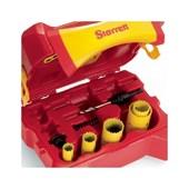 Serra Copo Bimetal 19 a 76mm KFC11041-S STARRETT